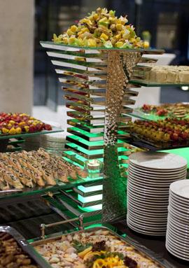 Świeże i pyszne jedzenie na każdą okazję