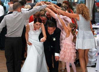 Zorganizuj swoje wesele marzeń u nas