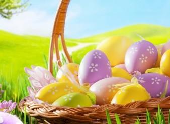 Zapraszamy na niezapomnianą Wielkanoc