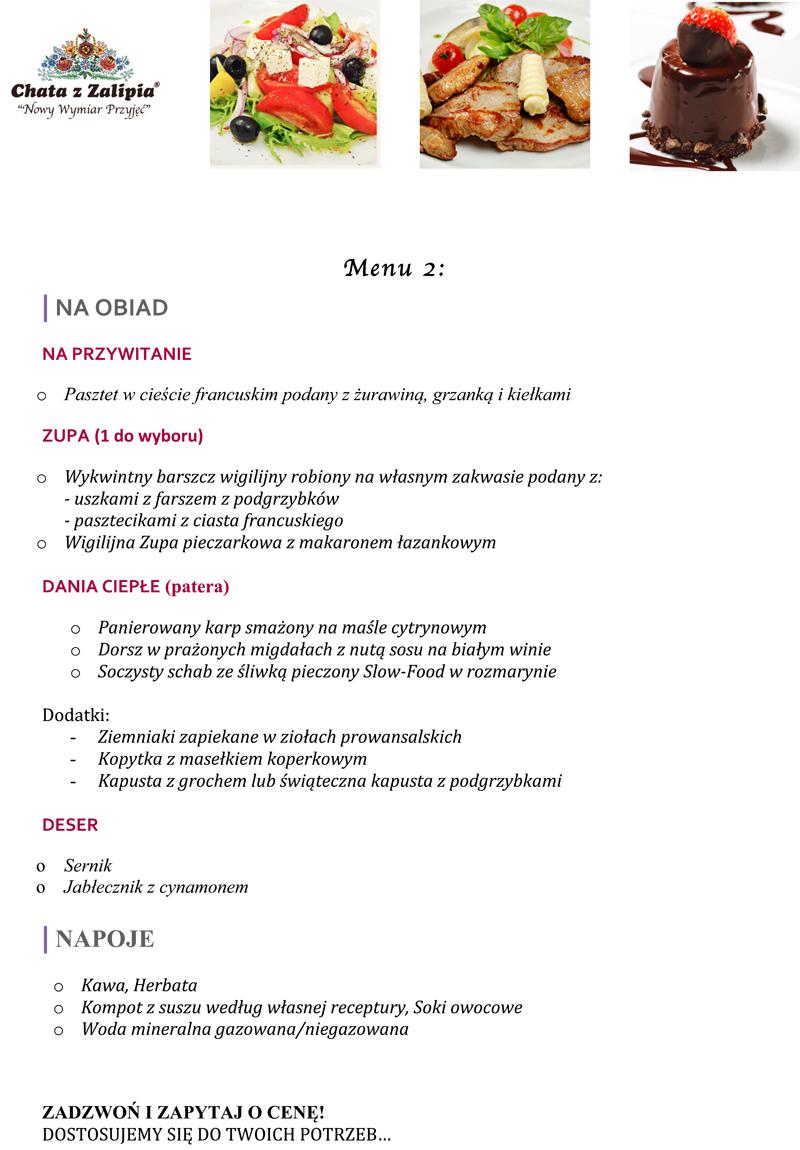 Microsoft Word - Wigilia Stacjonarna 2016.docx